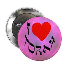 I Heart Torah Button