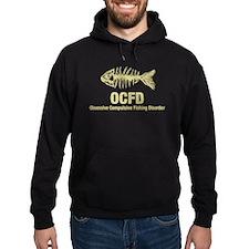 OCFD Obsessive Fishing Hoodie