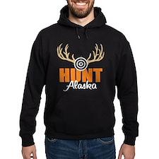 Hunt Alaska Hoodie
