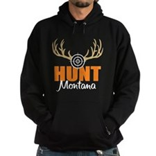 Hunt Montana Hoodie