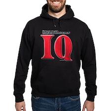 Agility IQ Hoodie