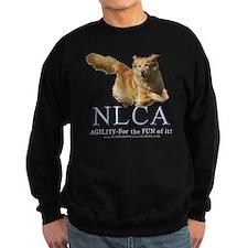 NLCA Logo-Macy Sweatshirt