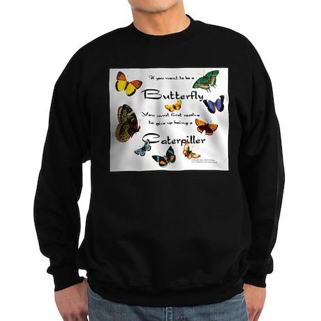 """""""Butterfly Dreams"""" Sweatshirt (dark)"""