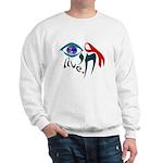 Chai HIV / AIDS Awareness Sweatshirt