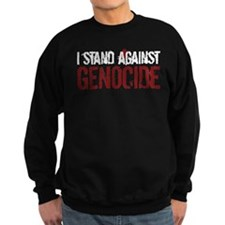 I Stand Against Genocide Jumper Sweater