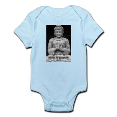 Gautama Siddhartha (Buddha) Infant Creeper