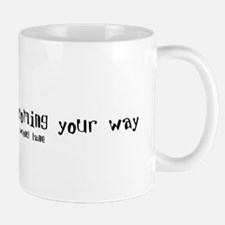 Going Your Way Mug