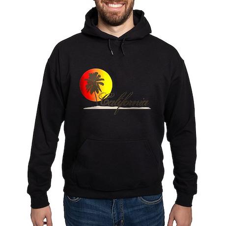 California Sunset Hoodie (dark)