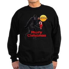 Cute Holiday humor Sweatshirt