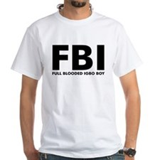 Full Blooded Igboboy Shirt