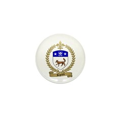 REGNARD Family Crest Mini Button (100 pack)