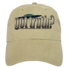 got truth? Baseball Cap