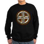 Shield Knot 1 Sweatshirt (dark)