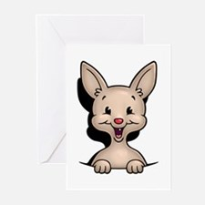 Pouchy Greeting Cards (Pk of 20)