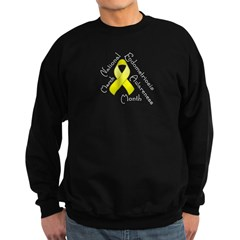 Endometriosis Month Sweatshirt