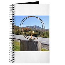 Cute Uu chalice Journal