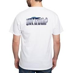got truth? White T-Shirt