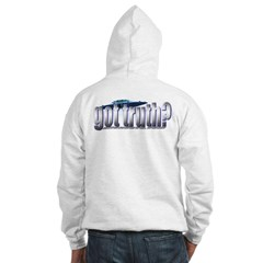 got truth? Hooded Sweatshirt