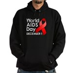 World AIDS Day Hoodie (dark)