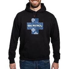 Ski Patrol Hoodie
