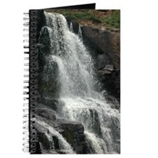 Waterfall Magic Journal