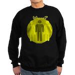 3some Wanna FMF Sweatshirt (dark)