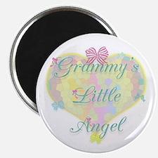 Grammy's Little Angel Magnet