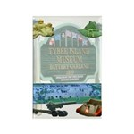 tybee island museum Rectangle Magnet (100 pack)
