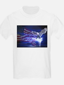Eagle Storm T-Shirt