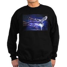 Eagle Storm Sweatshirt