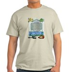 tybee island museum Light T-Shirt