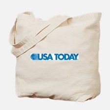 Cute News Tote Bag