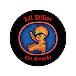 Lil Biker 3.5