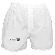ABH Grand Teton Boxer Shorts