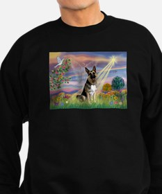 Cloud Star G-Shepherd (#3) Sweatshirt