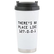 There's Home Travel Mug