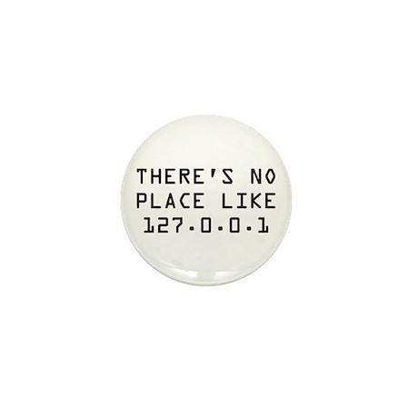 There's Home Mini Button