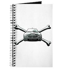 Cooper Crossbones Journal