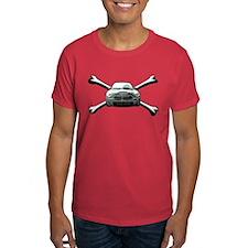 Cooper Crossbones T-Shirt