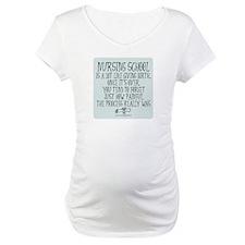Nursing School like Birth II Shirt