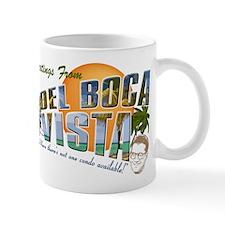 Del Boca Vista Mug