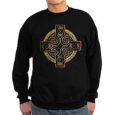 Celtic Cross Jumper Sweater