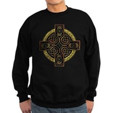 Celtic Cross Sweatshirt