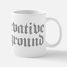 Conservative Underground Mug