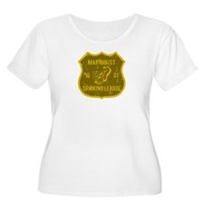 Marimbist Drinking League T-Shirt