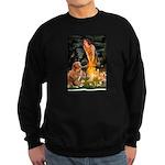 MidEve & Nova Scotia Sweatshirt (dark)