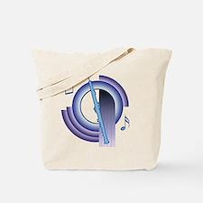Oboe Deco2 Tote Bag