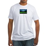 BFGTV Fitted T-Shirt
