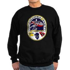 USS Columbia SSN 771 Sweatshirt
