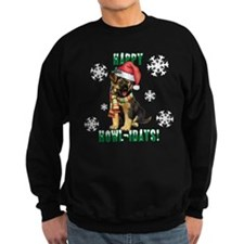Holiday GSD Sweatshirt